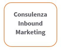Consulenza Inbound Marketing
