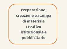creazione pubblicazione stampa