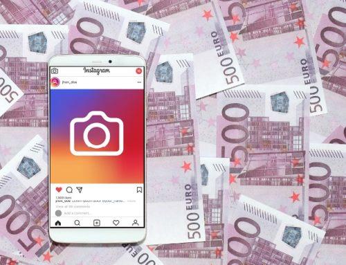 (1) Come guadagnare utilizzando Instagram for Business – 1a parte